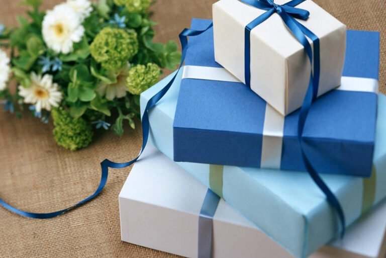 10 Wedding Gift Ideas from the Parents