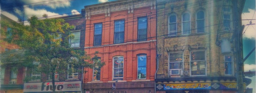 575 Queen Street West