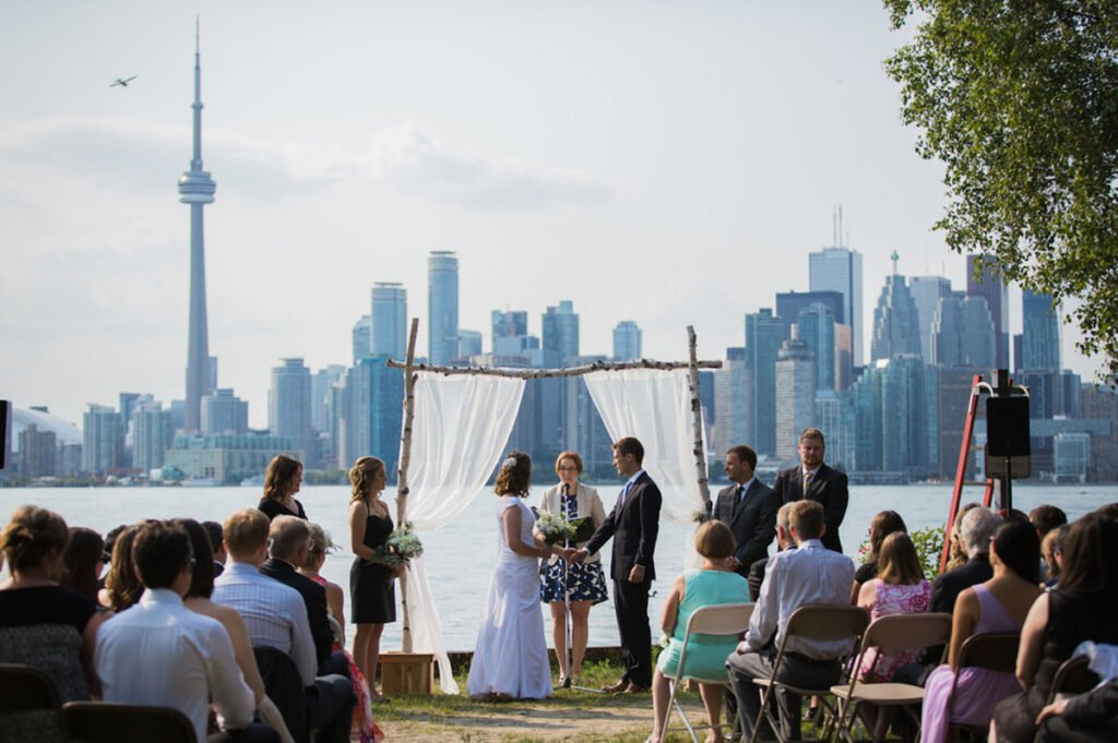 Algonquin Island Association, Toronto Island