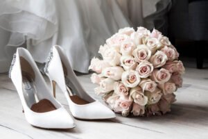 Shop for a Wedding Dress