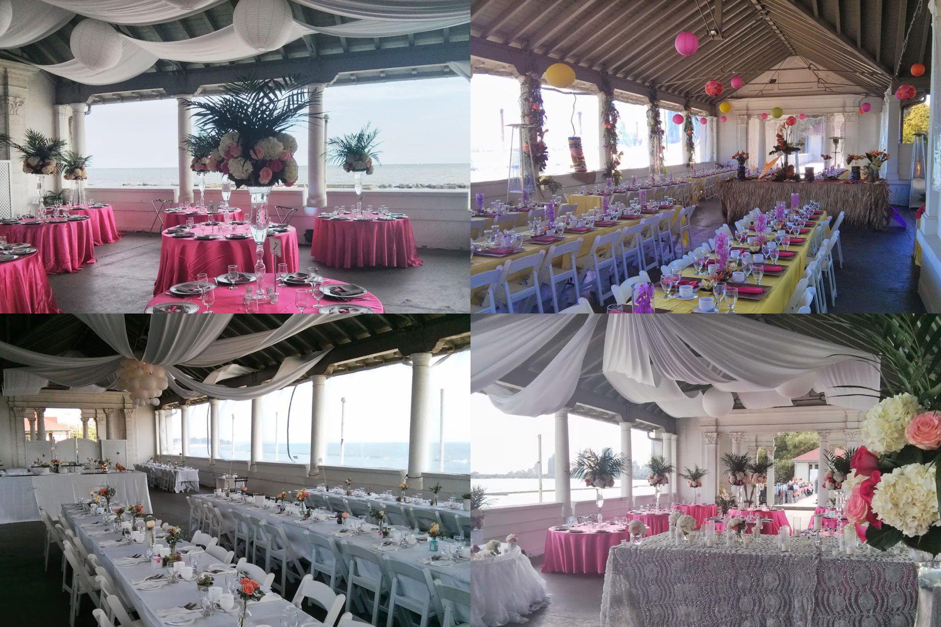 Sunnyside Pavilion