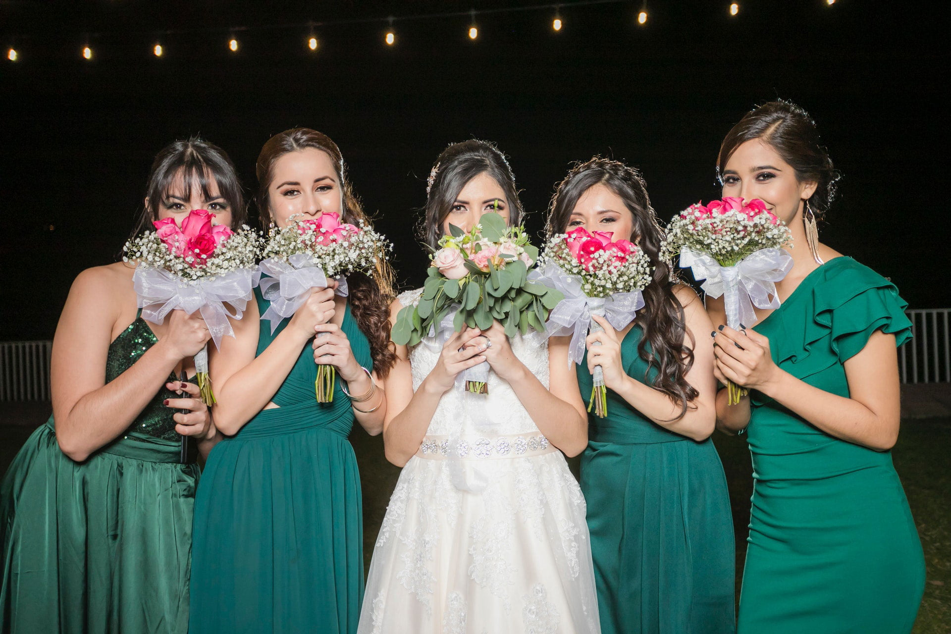 how to choose a bridesmaid