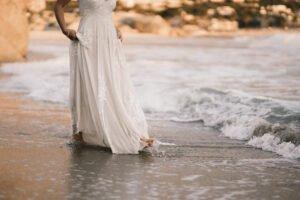 2021 summer wedding dress trends